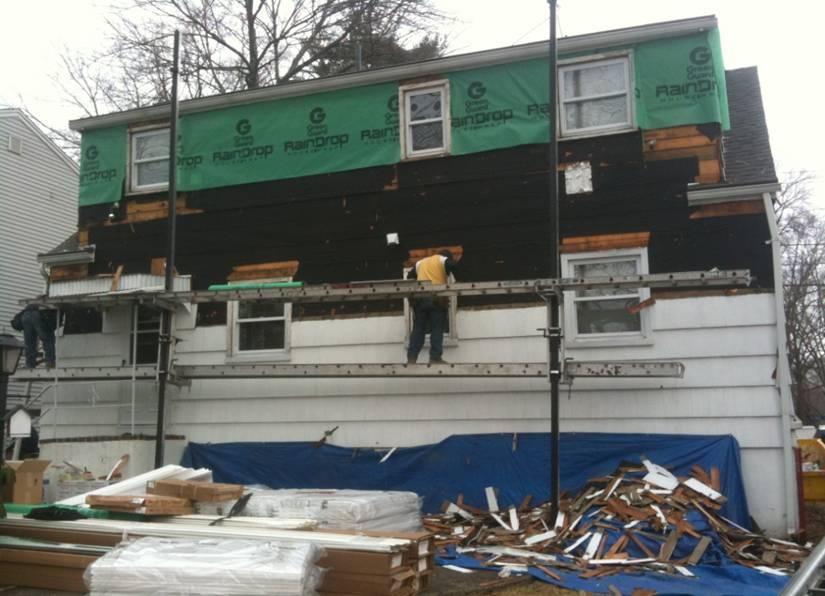 Test Testi Wayne Nj Roofing Repair